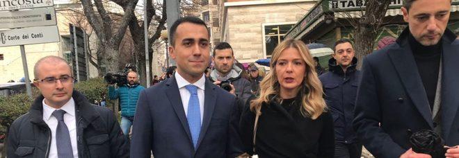Abruzzo, dopo il ko M5S pensa alla svolta: «Dobbiamo aprire anche ad altre liste»