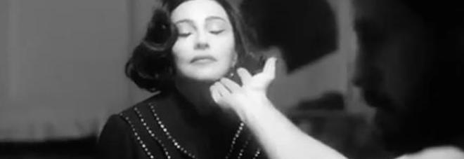 Madonna, ecco chi è il pittore pugliese che la ritrae nel nuovo video