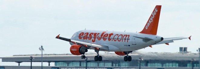 Pilota in volo dopo aver preso una pasticca di ecstasy: condannato. Da EasyJet procedimento disciplinare