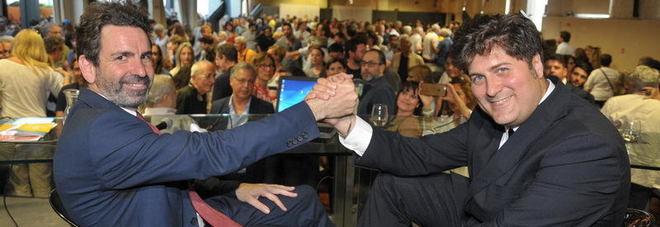 Giliberti-Salvemini: sfida sui contenuti per la Lecce del futuro