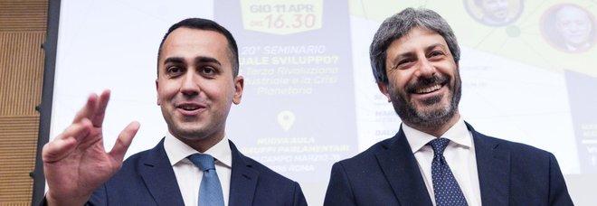 Fico, l'uscita sui rom fa infuriare Di Maio: Roberto si è venduto al Pd?
