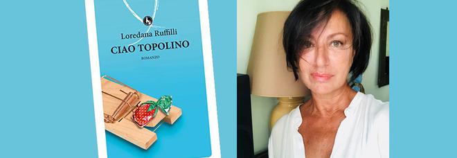 """""""Ciao Topolino"""", a Trepuzzi il romanzo di Loredana Ruffilli sulla pedofilia"""