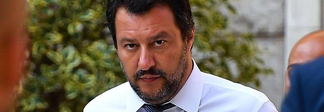 Salvini: «Taglio delle accise sulla benzina entro l'anno»