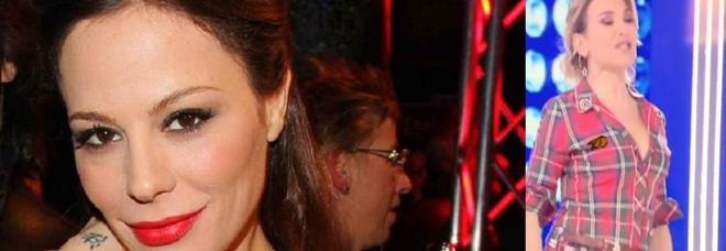 Barbara D'Urso, l'attacco di Naike Rivelli: «Critichi Giulia Salemi e mostri gli slip in diretta»