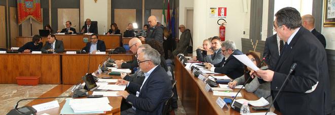 Terremoto a Palazzo di Città, il sindaco azzera la giunta