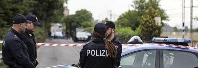 Scheletro trovato a Bari: era in un edificio abbandonato
