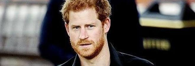 """Principe Harry choc: """"Il trono? Nessuno di noi lo vuole. Ecco la verità..."""""""