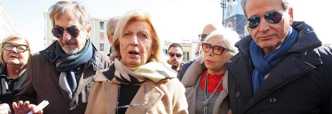 Poli Bortone: «Un sondaggio per individuare il candidato giusto»
