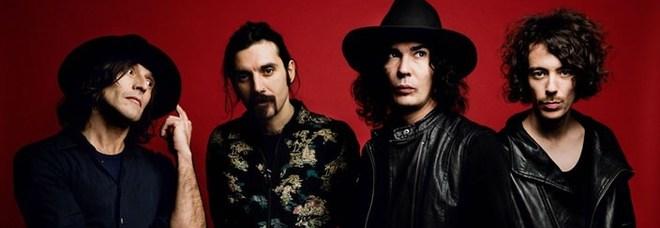 Zen Circus, il ritorno della band nel Salento