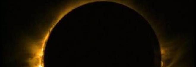 L'eclissi di marzo 2015