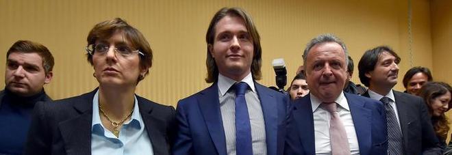 Sollecito: no al risarcimento: aveva chiesto 500mila euro