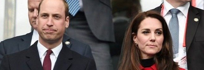 "Kate Middleton choc, ultimatum al principe William: ""La prossima volta il divorzio..."""