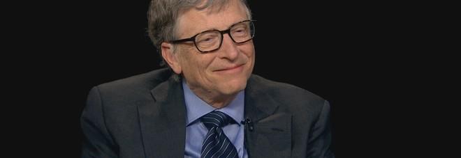 Durante un'intervista, il genio di Microsoft ha ammesso lo sbaglio dei tre tasti