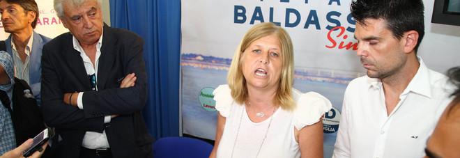 Baldassari, appello agli esclusi: «Cito, Fornaro e i 5 Stelle domenica vadano a votare me»