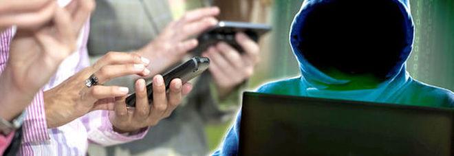 Hacker nello smartphone? Scoprilo così: ecco i 10 segnali