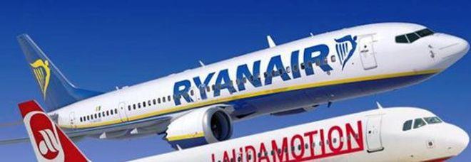 Ryanair, utili in calo nell'esercizio 2019 ma crescono traffico e ricavi