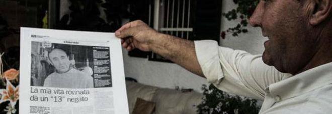 Muore dopo aver lottato per 38 anni: negato il 13 milionario al Totocalcio