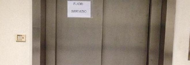 In Puglia gli ascensori più vecchi d'Italia: hanno in media 19 anni