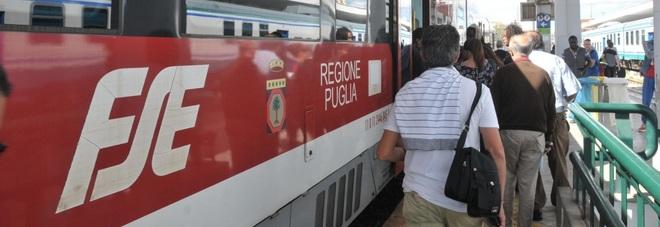 Ferrovie Sud Est: chiusa l'indagine, accuse di bancarotta per 28