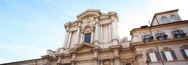 Allarme bomba in chiesa del centro sgomberata dagli - Allarme bomba porta di roma ...