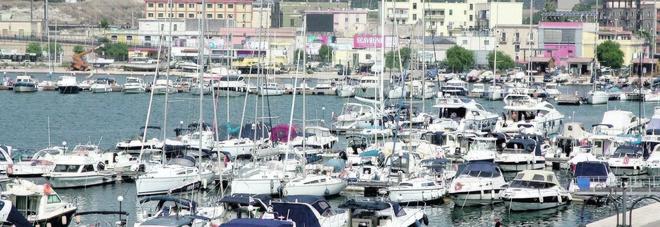 I porti della Magna Grecia uniti in un Distretto turistico: c'è la firma del protocollo