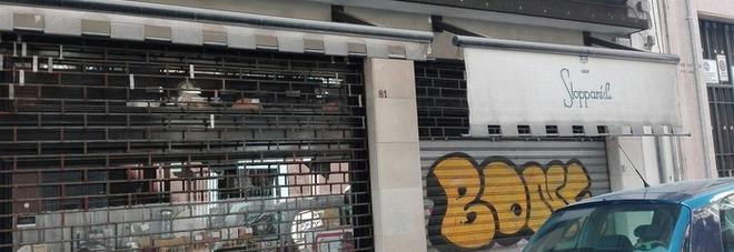 Bari, chiude lo storico caffè Stoppani: vi si preparò il plebiscito