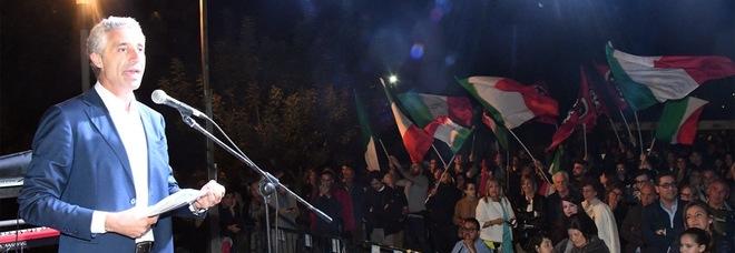 Congedo: «Con noi Lecce tornerà a essere comunità»
