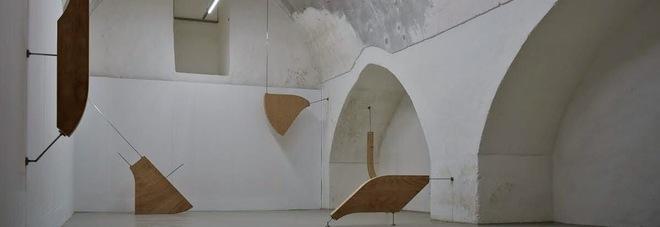 A Gagliano ultimi giorni per la mostra di D'Acquisto a Palazzo Comi