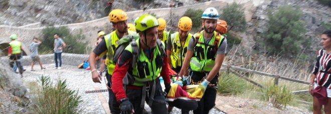 Calabria, morti nelle Gole del Raganello. L'albergatore: «Difficile sapere il numero dei dispersi»