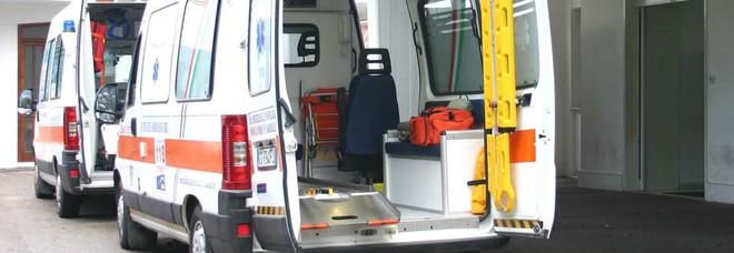 Scontro nel Foggiano: un morto e tre feriti (uno grave)