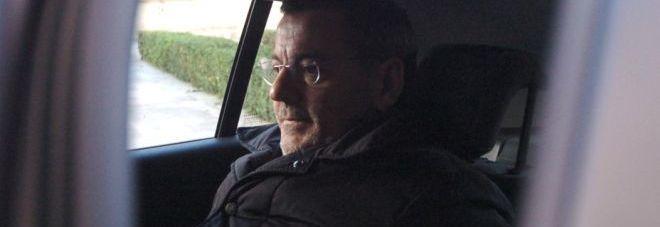 Il sindaco di Brindisi Mimmo Consales