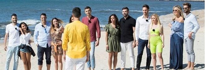 Temptation Island 2019, quinta puntata: tre le coppie all'ultimo falò, con una sorpresa