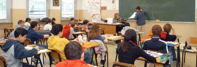 Povera scuola se serve soltanto a dare un lavoro agli insegnanti