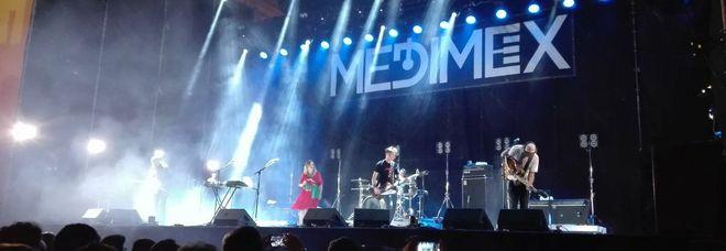 Medimex raddoppia e va a Foggia. Il Festival della musica avrà un'edizione invernale