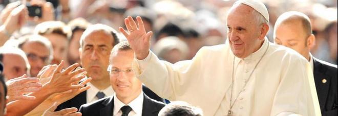 Arriva papa Francesco: conto alla rovescia E la Puglia si mobilita