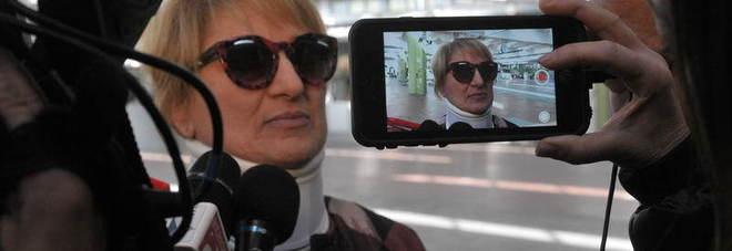 No Tap, la denuncia di una donna: «Ferita e lasciata a terra durante i disordini»