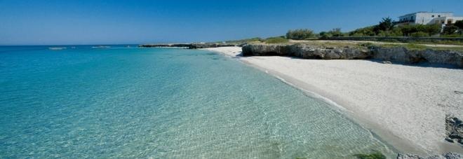 Italia, rischio inquinamento. Ma tra le acque più chiare spicca il mare della Puglia