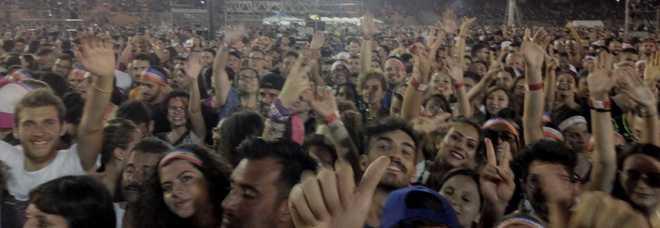 Il giorno dei Negramaro: in 30mila in trepidazione Area stadio chiusa al traffico, ecco come muoversi