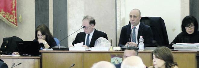 Tre gruppi in bilico tra Baldassari e Bitetti