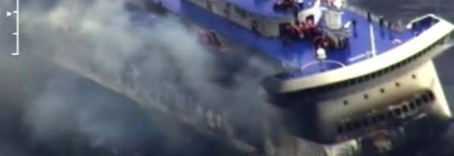 Trentuno morti nel traghetto in fiamme. La Procura chiede 32 rinvii a giudizio