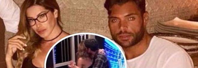 Aida Yespica mollata dice addio al fidanzato: «Devo stare da sola» Video