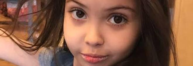 Giorgia, la bimba che vuole fare la chef ma non mangia da 9 anni