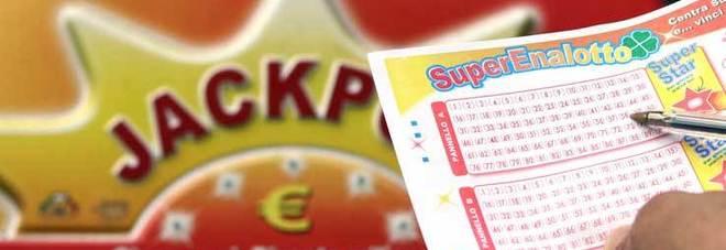 Colpo grosso al SuperEnalotto: con soli 5 euro un mega 5 da 81mila euro