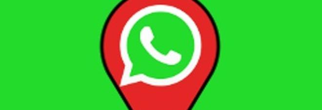 WhatsApp, l'ultima novità è la geolocalizzazione: addio privacy?
