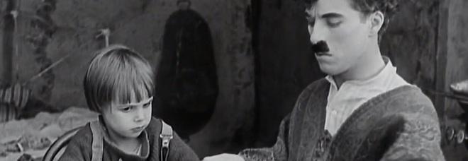 Offf, omaggio al genio Chaplin