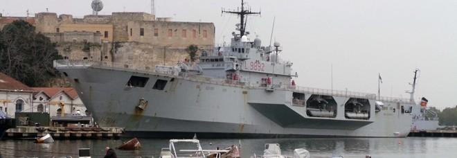 Bloccato dal Tar l'appalto per la manutenzione delle unità navali militari a Taranto e Brindisi