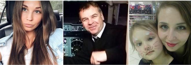 Russia, aereo precipitato: coppia in ritardo perde il volo per Orsk e si salva