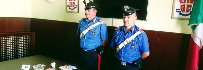 Colpo al clan dello spaccio: quattro arresti Telecamere-sentinella contro le forze di polizia
