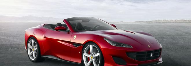 Maranello sceglie Lasim: le Ferrari nascono nel Salento