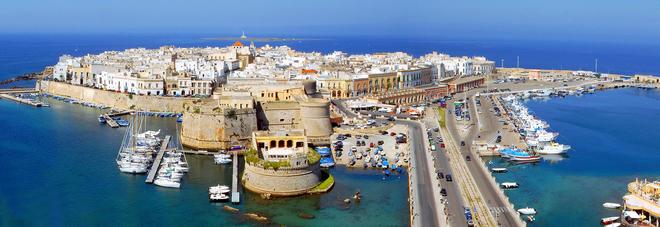 Turismo, Tripadvisor conferma: Gallipoli la mèta preferita per le vacanze. Lecce all'ottavo posto